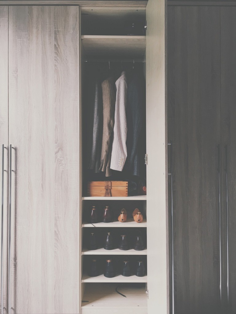 fitted wardrobes online